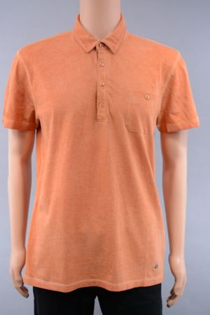 Tricou Barbat Boss Orange